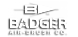 badger airbrush artist